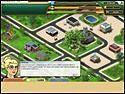 Зеленый городок - Скриншот 7
