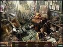 Скриншот мини игры Заблудшие души. Игрушка