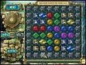 Скриншот мини игры Сокровища монтесумы 3